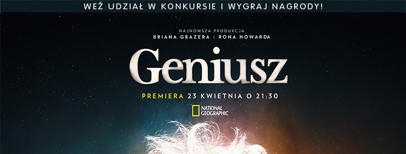 Konkurs: National Geographic