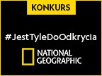 Konkurs National Geographic