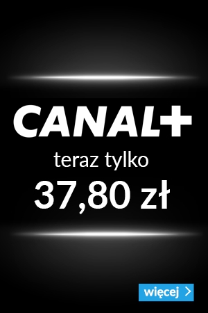 Promocja CANAL+